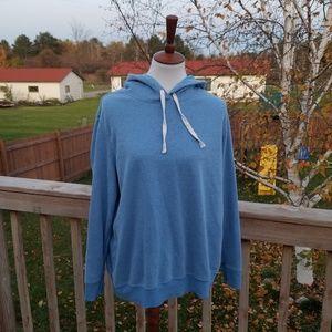 Old Navy Blue Hoodie